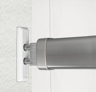 abus pwa2700 schlie kasten wandverankerung f r panzerriegel weiss. Black Bedroom Furniture Sets. Home Design Ideas